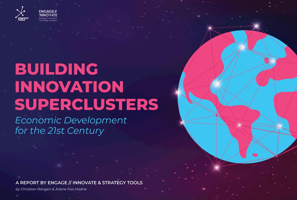 Webinar: Building Innovation Superclusters